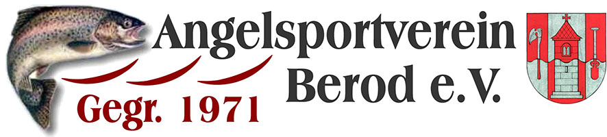 Angelsportverein Berod e.V.